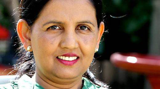 Asha Chand
